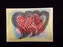 Card 2 Hearts LR