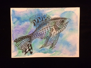 Card Fish LR