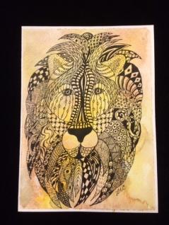 Card Lion LR